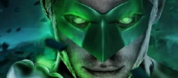 ¿Cuantos Linterna Verde habrá en la película?