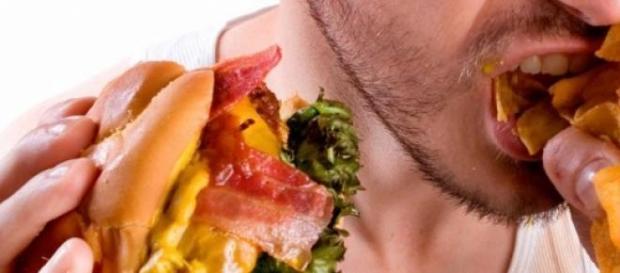 La comida puede ser muy adictiva.