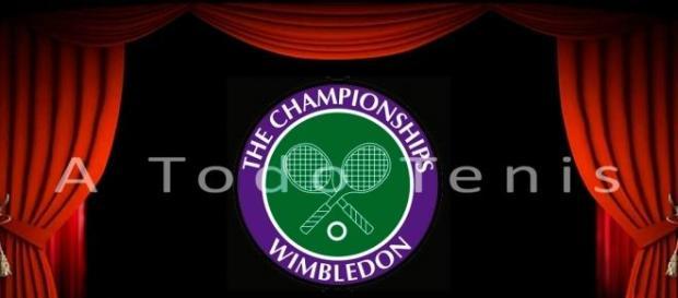 Momento de abrir el telón y disfrutar de Wimbledon