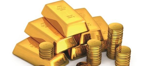 Portugal é dos países com mais reservas de ouro