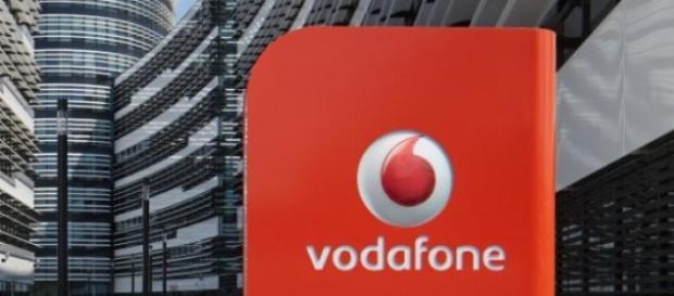 Vodafone mit Sitz in Düssseldorf, Fotos: Vodafone