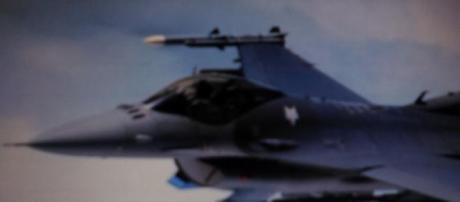 Ce chasseur sera-t-il plus fort que les drones ?