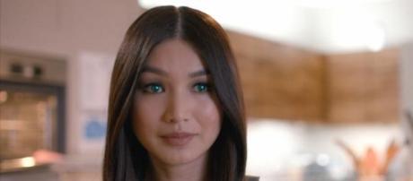 Gemma Chan as Anita in AMC's newest pilot Humans