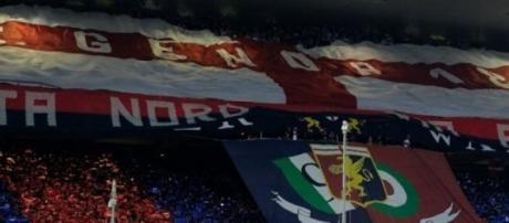 Per i tifosi del Genoa il peggio sembra passato
