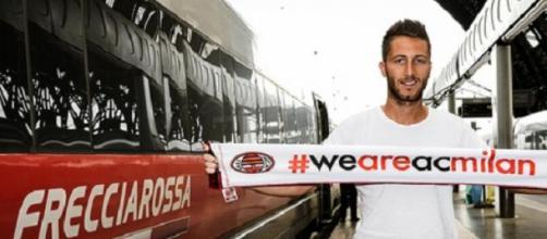 Andrea Bertolacci signe à l'AC Milan !