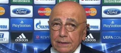 Calciomercato Milan news 30 giugno: Galliani