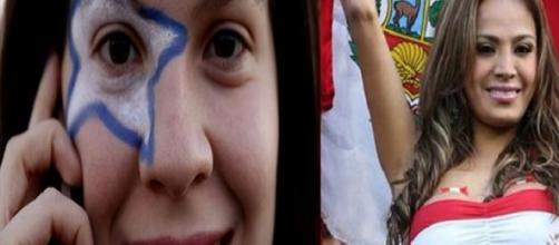 Copa America / Chili - Pérou en 1/2 finale !