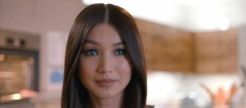 Gemma Chan as Anita in AMC's newest pilot Humans