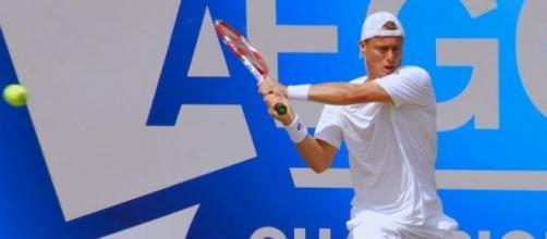 Hewitt se despide de Wimbledon