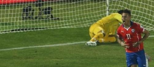 Le Chili file en finale de Copa America !