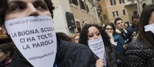 """Riforma scuola Renzi e ddl """"Buona scuola"""""""