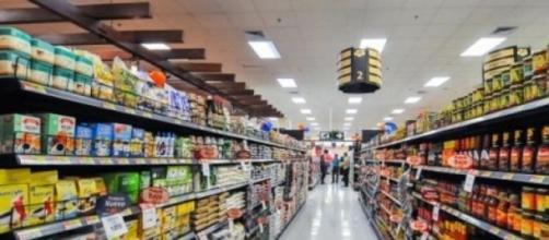 Supermercado de Buenos Aires