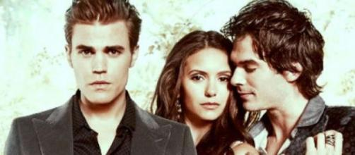 The Vampire Diaries 7 - novità
