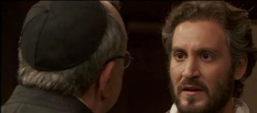 Video Il Segreto: la morte di Tristan