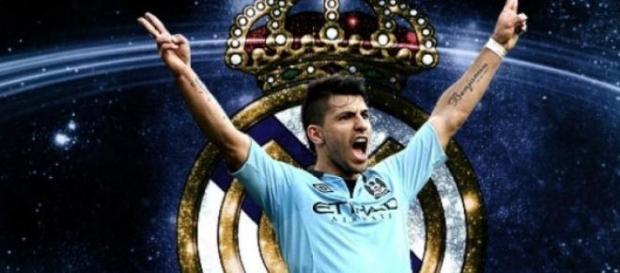 Aguero le dijo no al Madrid