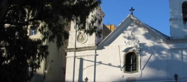Catedral de São Pedro, mais antiga do estado do RS