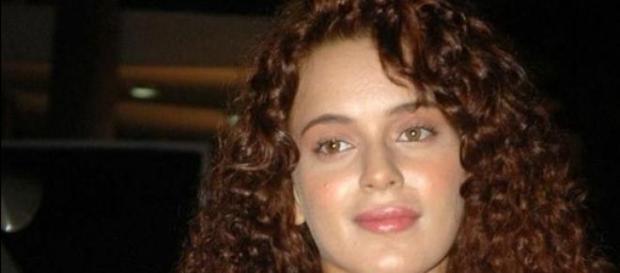 Kangana Ranaut to play Rani Laxmibai.