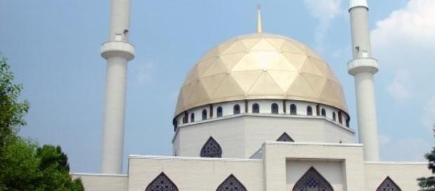 Meczety zamiast kościołów?