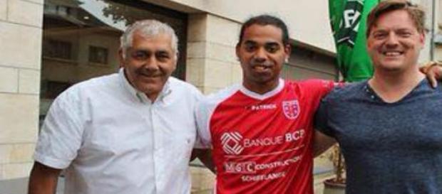 Novo clube de Paim é presidido por José Gonçalves