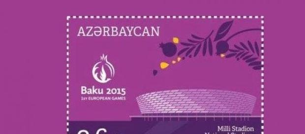 Portugal em bom plano nos Jogos Europeus.
