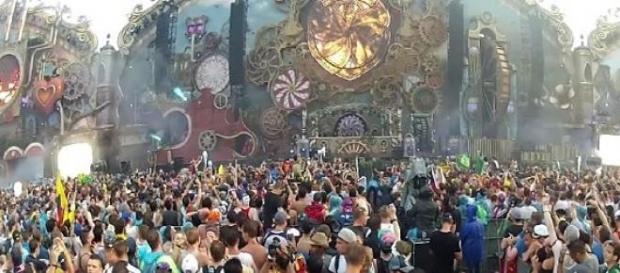 Tomorrowland 2015, a Boom: i prezzi e i voli