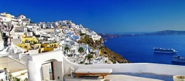 Vacanze in Grecia durante la crisi