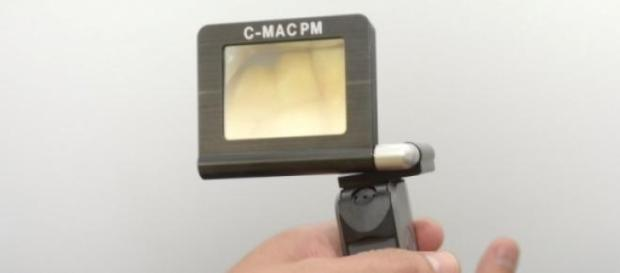 Videolaringoscop pentru Spitalul din Galați