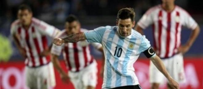 Argentina vuelve al #1 del ranking FIFA