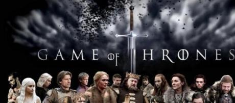6ª temporada de Guerra dos Tronos