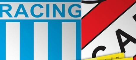Racing vs Independiente por Copa Argentina