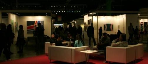 ArteBa una expo de arte contemporáneo argentino