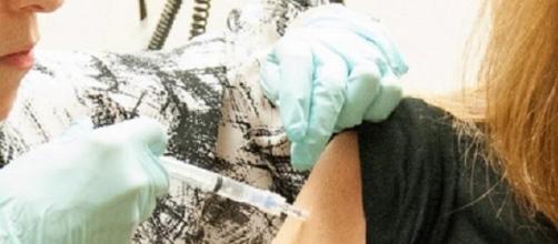Bambino non vaccinato ricoverato per difterite