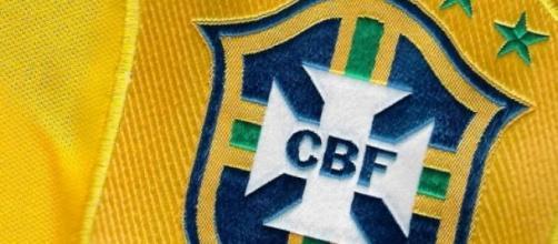 CBF Confederação Brasileira de Futebol