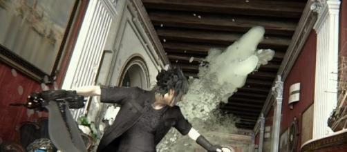 Final Fantasy XV, el del eterno desarrollo
