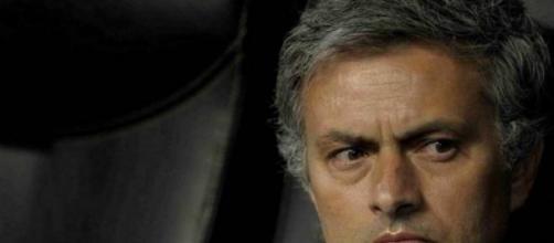 José Mourinho était furieux.