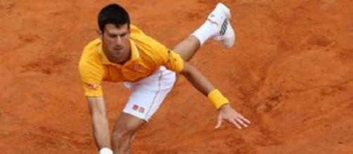 La solidez de Djokovic fue superior a Nadal