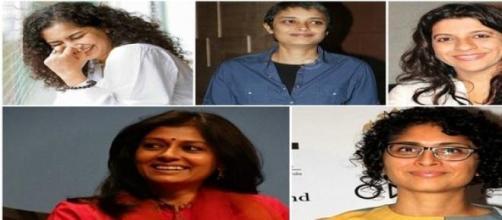 Leading Ladies in Filmmaking