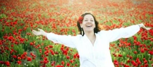 libre fuerte, feliz, sin miedos ni ataduras