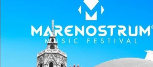 Marenostrum Music Festival cartel