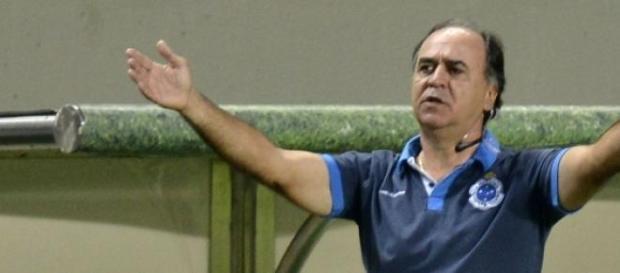 Cai técnico com mais tempo entre clubes da Série A
