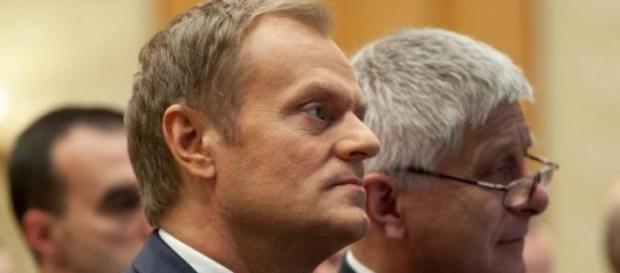 Czy Donald Tusk złamał prawo?
