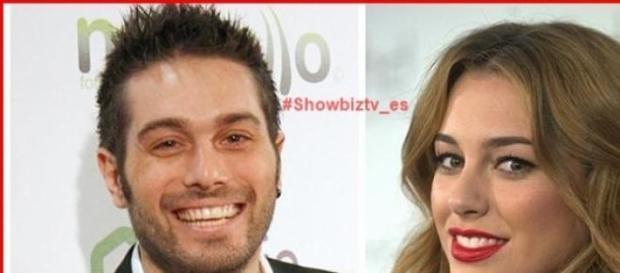 Dani Martínez y Blanca Suárez están juntos
