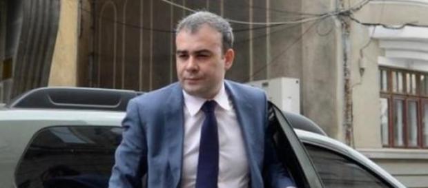 Darius Vâlcov un casanova politic