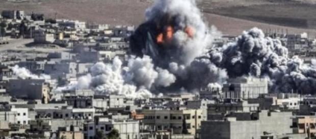 'EI' pierde poder en Irak tras los embates de EEUU
