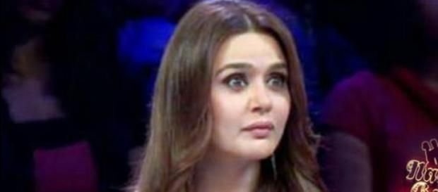 Preity Zinta will be away from Nach Baliye 7