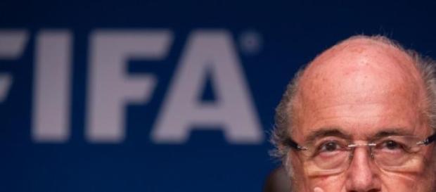 Sepp Blatter a démissionné.