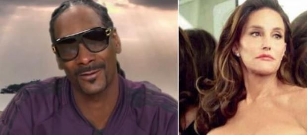 Snoop Dogg insulte Caitlyn Jenner sur Instagram.
