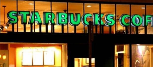 Starbucks em Portugal, Lisboa.