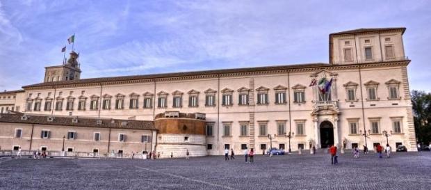 Visitare il quirinale, Mattarella l'apertura