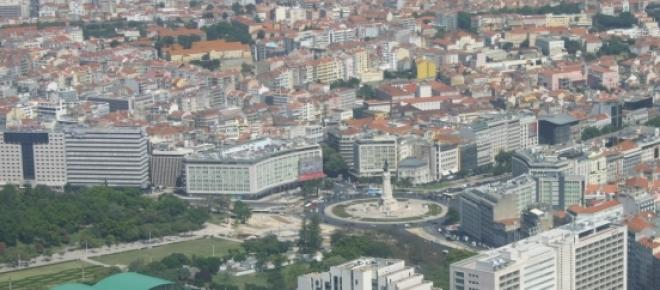 Desemprego em Portugal recua para valores de 2011
